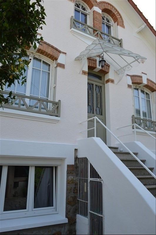Vente maison / villa La varenne st hilaire 664000€ - Photo 1