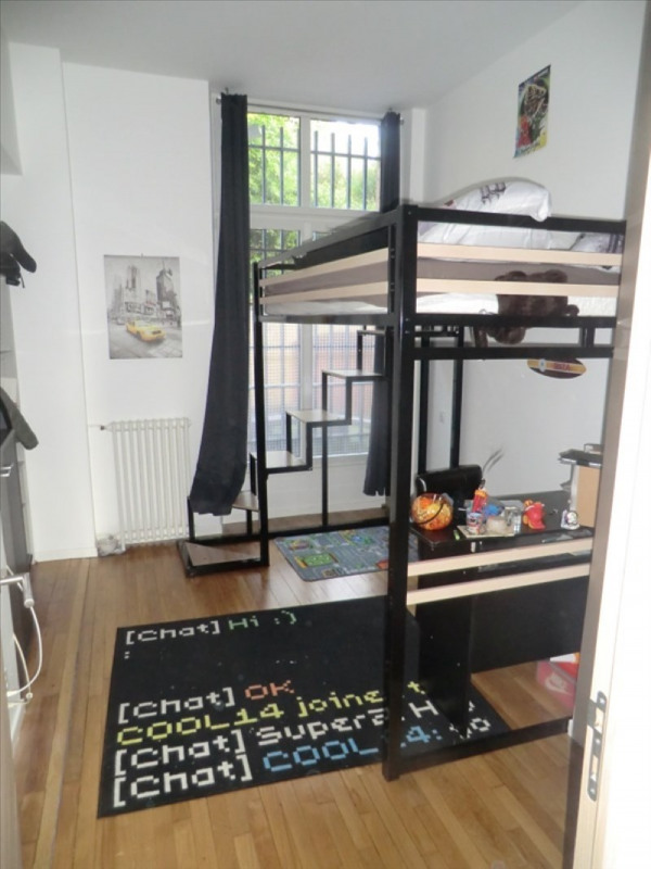 Vente appartement Fougeres 187 200€ - Photo 7