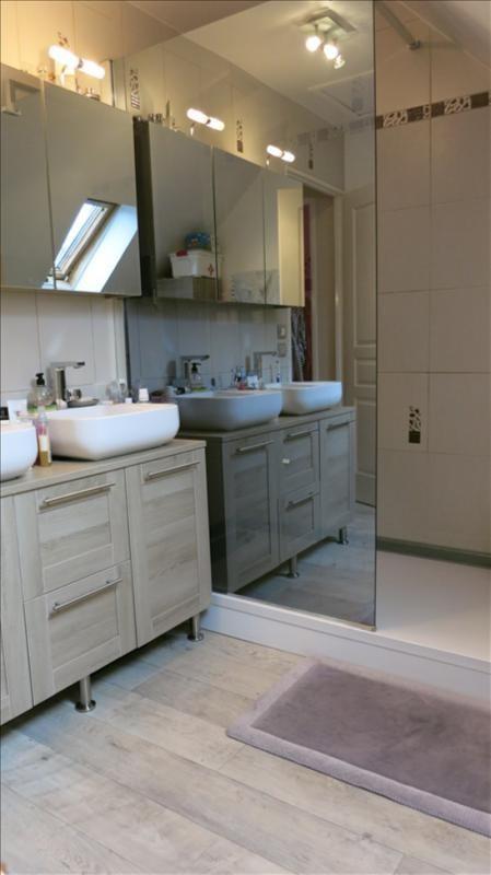 Vente maison / villa Quincy voisins 310000€ - Photo 6