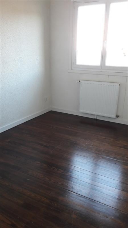 Sale apartment Roanne 85000€ - Picture 5