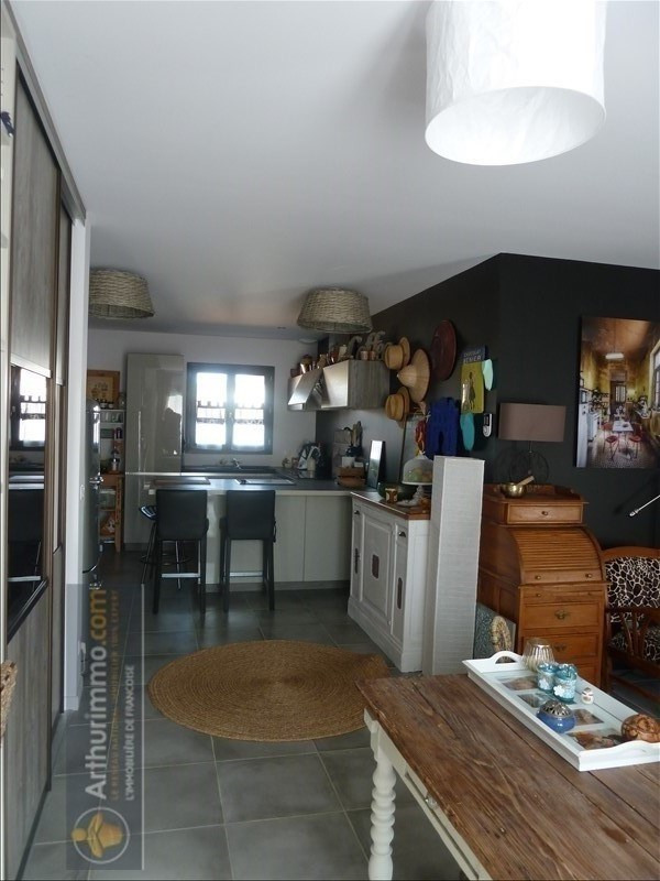 Vente maison / villa Brue auriac 299000€ - Photo 2