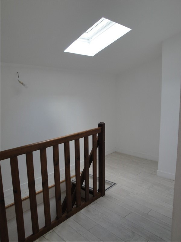 Sale house / villa Chauray 99000€ - Picture 4