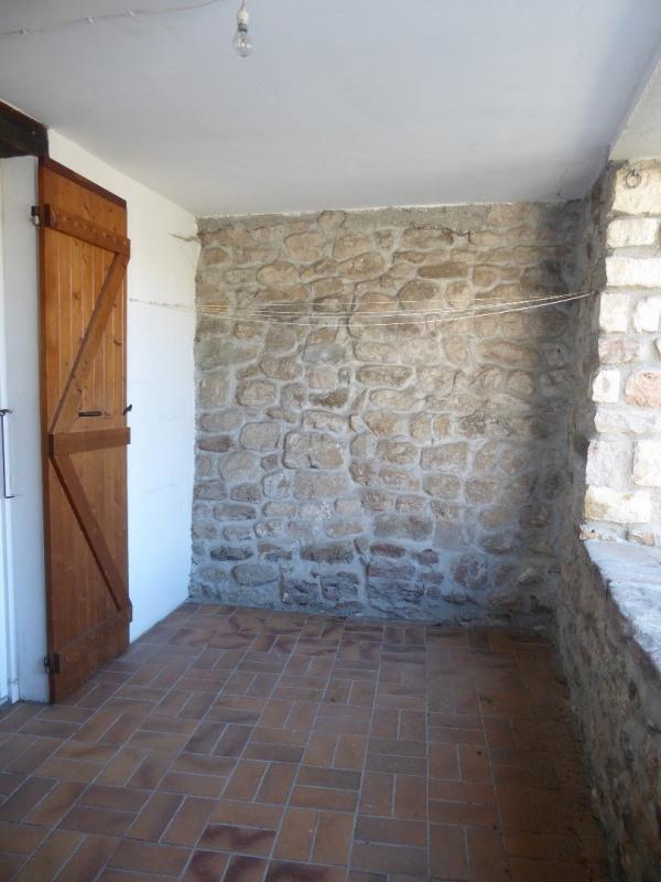 Vente maison / villa Uzer 133000€ - Photo 4
