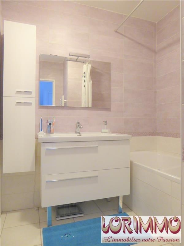 Sale house / villa Mennecy 273000€ - Picture 4