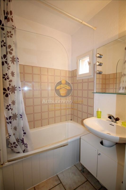 Sale apartment Sainte maxime 145000€ - Picture 10