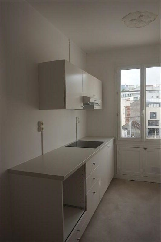 Affitto appartamento Courbevoie 1075€ CC - Fotografia 2