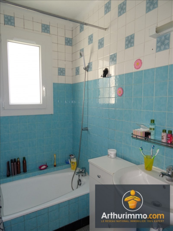 Vente maison / villa St brieuc 180 540€ - Photo 7