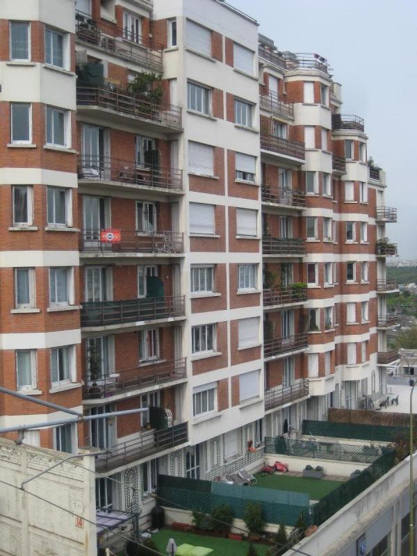 Vente appartement St cloud 170000€ - Photo 12