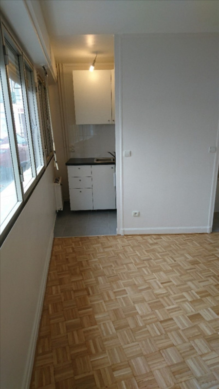 Rental apartment Courbevoie 652€ CC - Picture 3