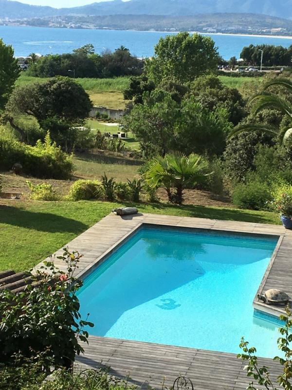 Vente de prestige maison / villa Porticcio 1700000€ - Photo 3
