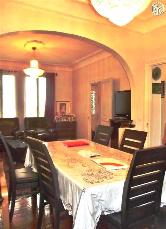 Vente maison / villa Champigny-sur-marne 850000€ - Photo 2