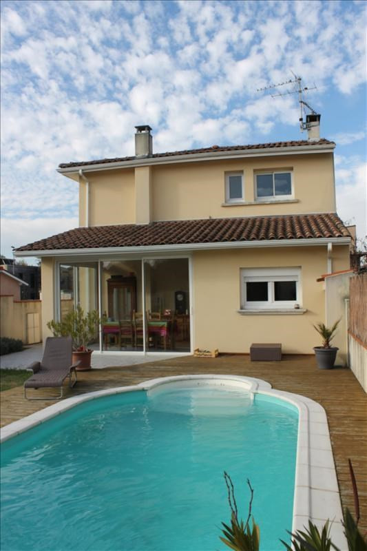 Vente maison / villa St orens de gameville 349 000€ - Photo 1