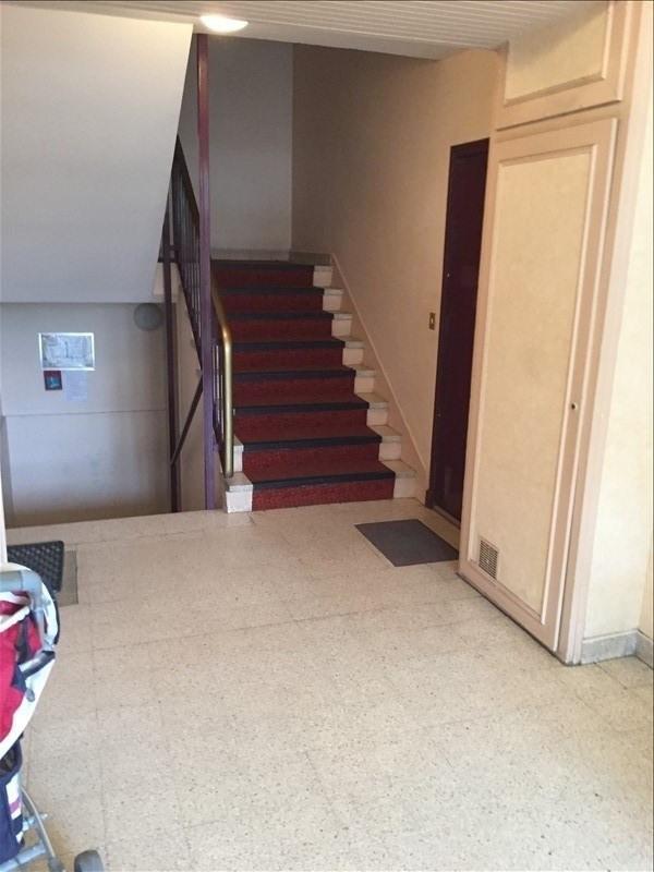 Vente appartement Drancy 288000€ - Photo 2