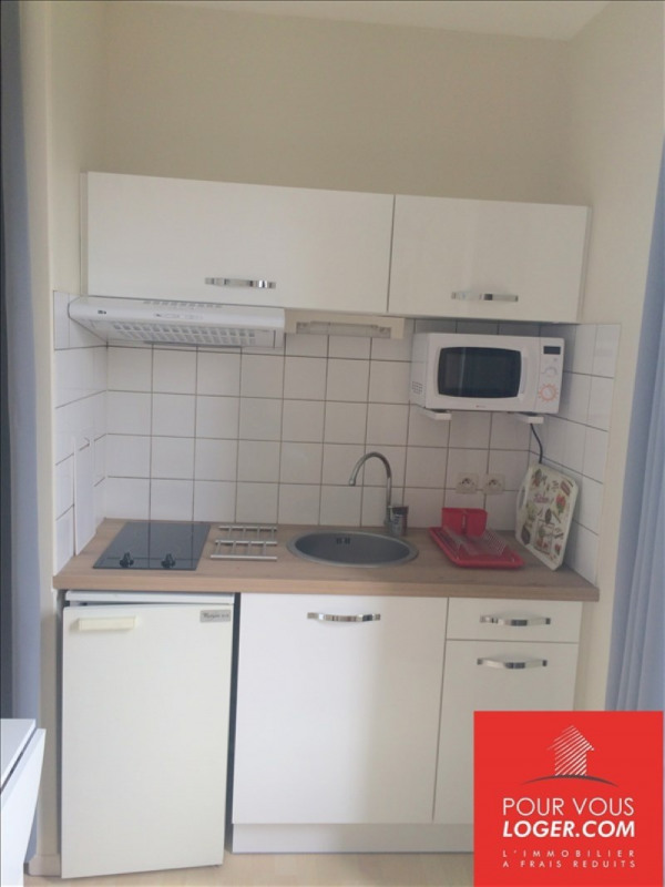 Location appartement Boulogne sur mer 377€ CC - Photo 3