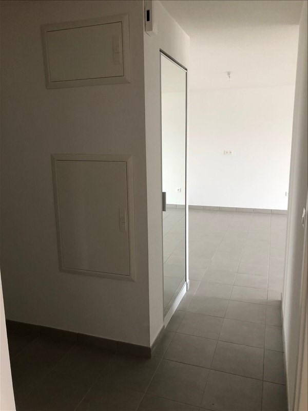 Rental apartment Strasbourg 750€ CC - Picture 8