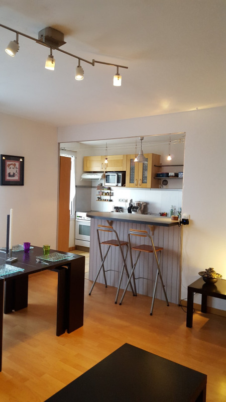 Sale apartment Toulouse 152 000€ - Picture 2