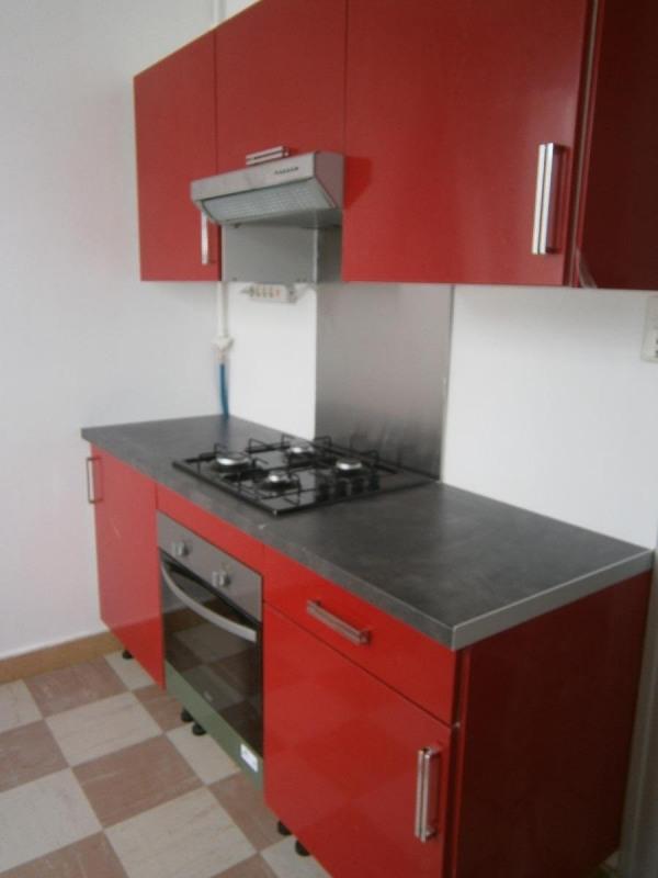 Location appartement Grenoble 606€ CC - Photo 1