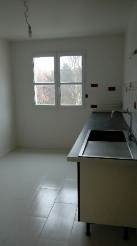 Revenda apartamento Courcouronnes 171000€ - Fotografia 2
