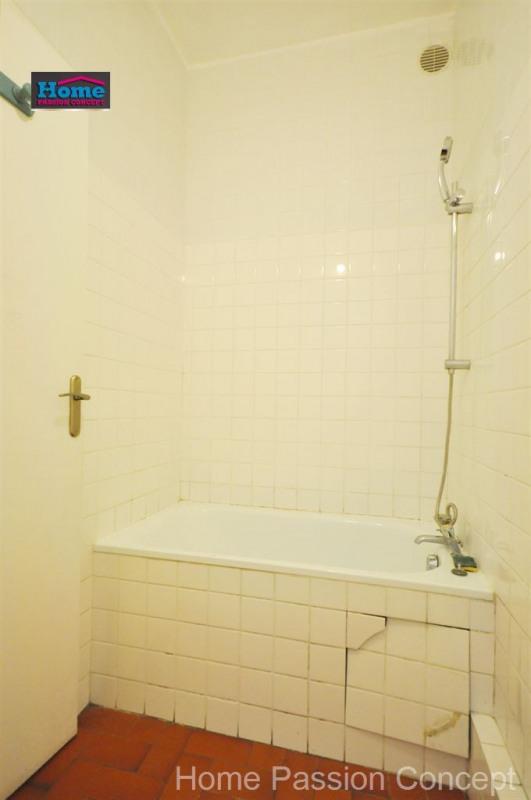 Sale apartment Paris 20ème 250000€ - Picture 5