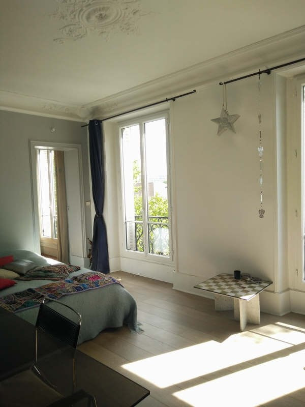 Rental apartment Paris 7ème 4 400€ CC - Picture 9