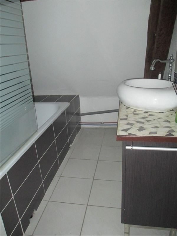 Vente appartement Cires les mello 69000€ - Photo 5