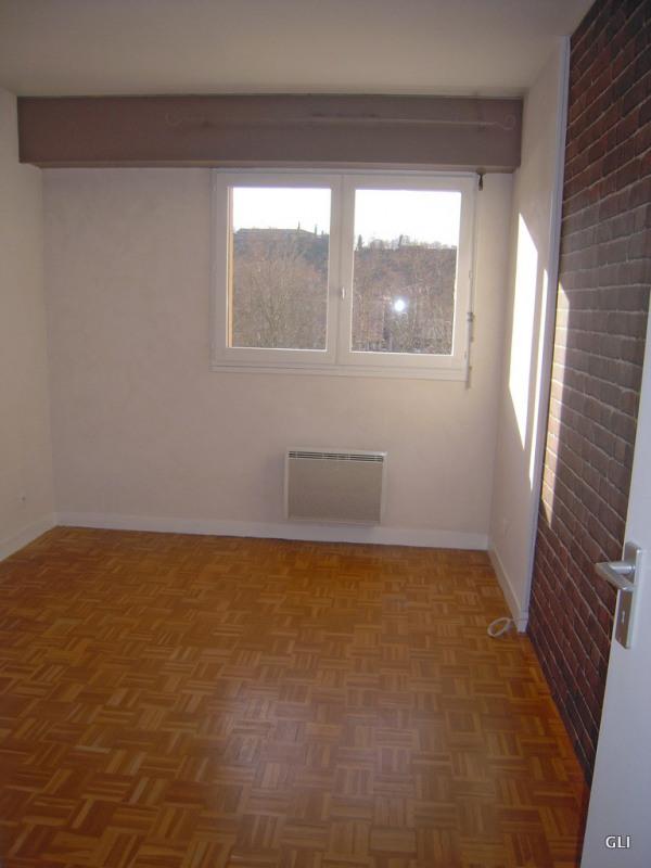 Rental apartment Lyon 4ème 1200€ CC - Picture 6