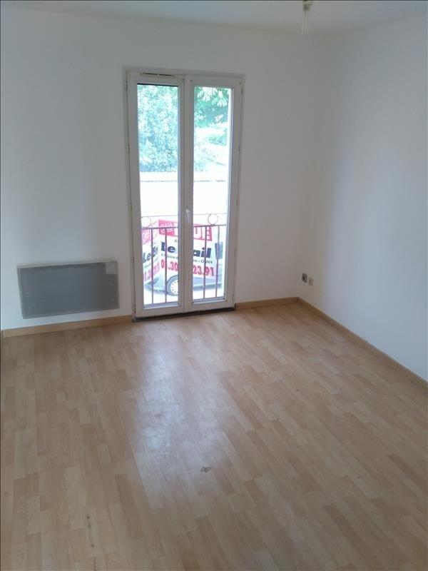 Rental apartment Saint ouen l'aumone 790€ CC - Picture 6