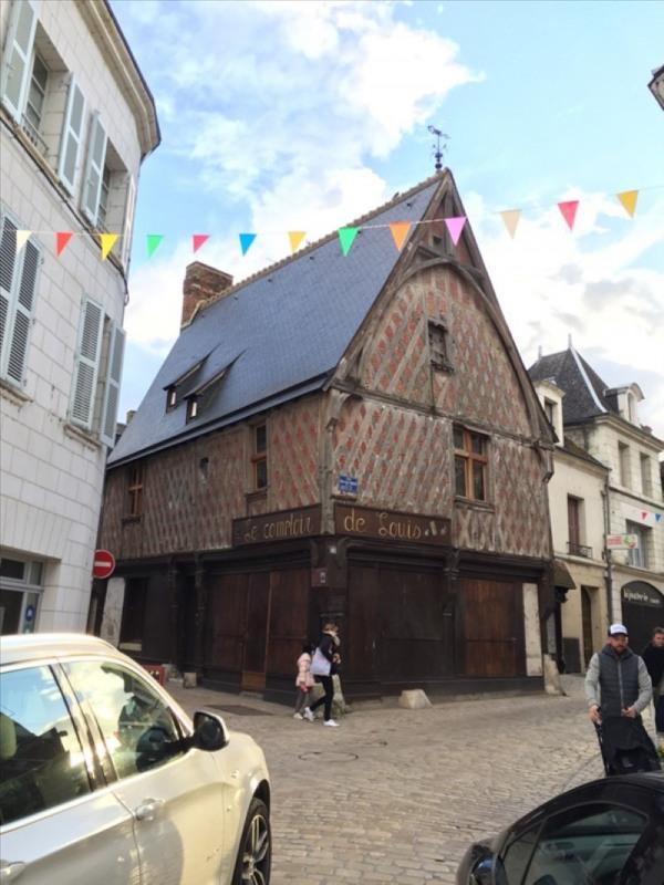 Sale building St aignan 315000€ - Picture 1