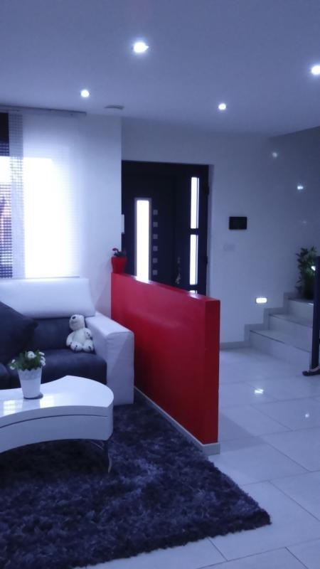 Vente maison / villa Richwiller 365000€ - Photo 4