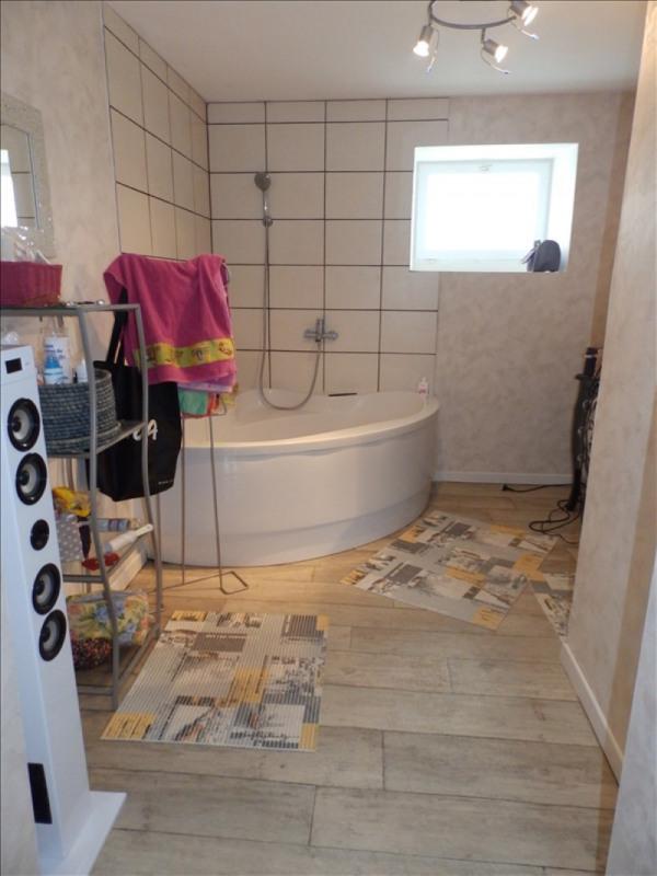 Vente maison / villa Chatel de neuvre 202000€ - Photo 6