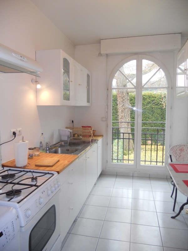 Location appartement Villennes sur seine 1352€ CC - Photo 6