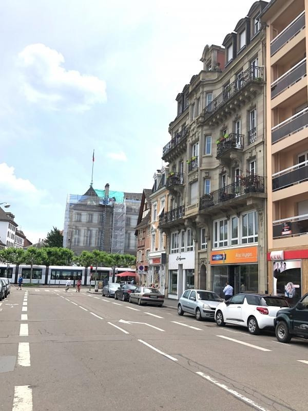 Location local commercial Strasbourg 1300€ HT/HC - Photo 3