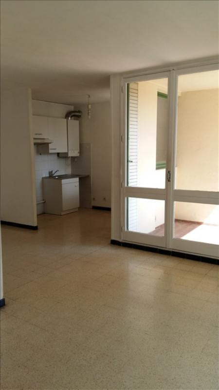 Location appartement Aubagne 580€ CC - Photo 1