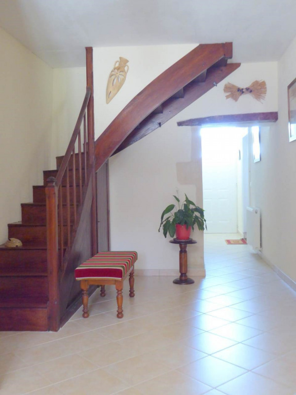 Sale house / villa Jarnac-champagne 379800€ - Picture 18