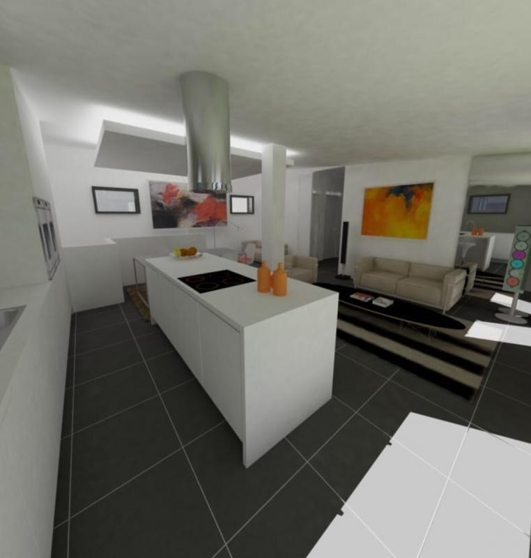 Venta de prestigio  apartamento Strasbourg 328800€ - Fotografía 2