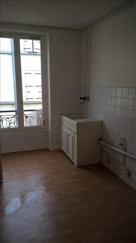 Vente appartement Choisy le roi 250000€ - Photo 3