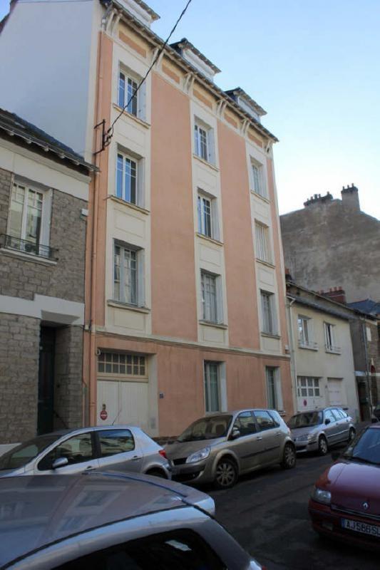 Vente appartement Nantes 91500€ - Photo 4