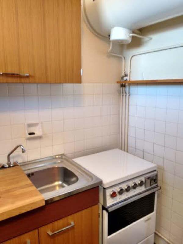 Vente appartement St lary pla d'adet 42000€ - Photo 6