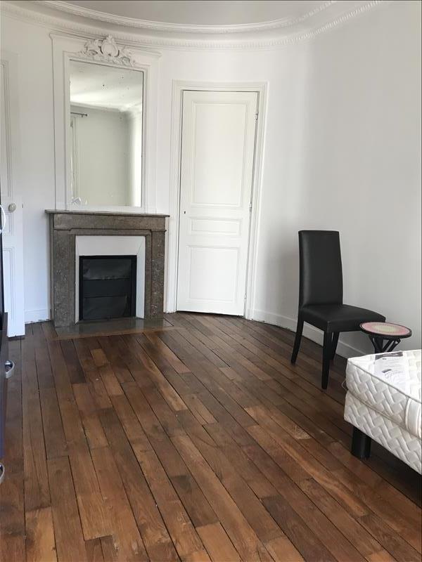 Venta  apartamento Paris 15ème 595000€ - Fotografía 4