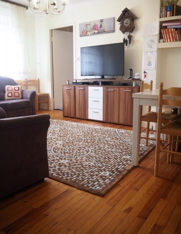 Vendita appartamento Lingolsheim 133750€ - Fotografia 1