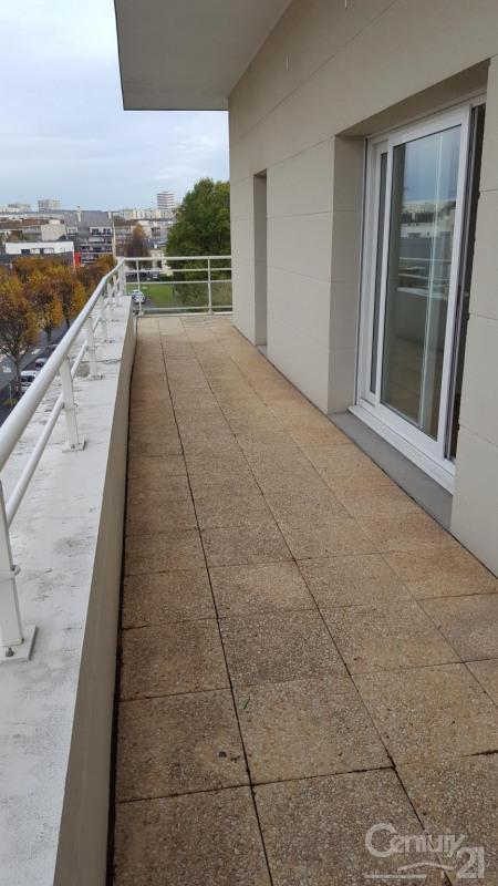 Locação apartamento Caen 650€ CC - Fotografia 1