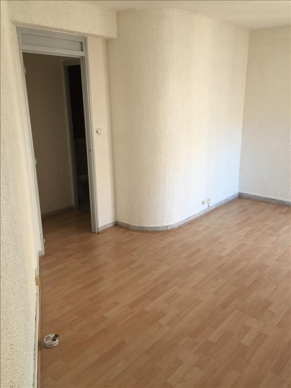 Rental apartment Toulouse 595€ CC - Picture 2