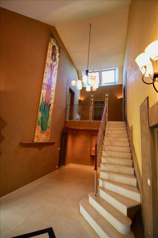 Deluxe sale house / villa Conches en ouche 710000€ - Picture 6