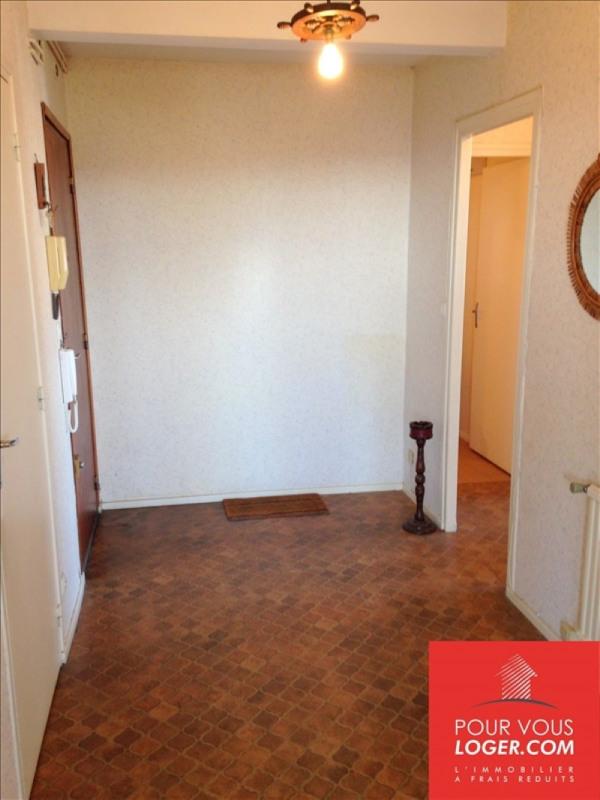 Sale apartment Boulogne sur mer 98500€ - Picture 6