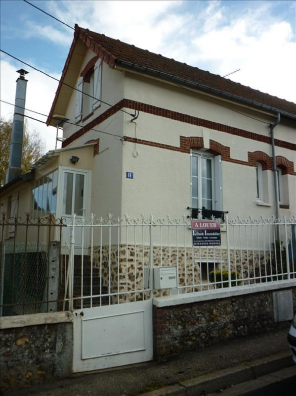 Location maison / villa L aigle 460€ CC - Photo 1