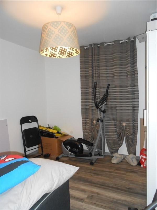 Sale apartment Le golfe juan 350000€ - Picture 7