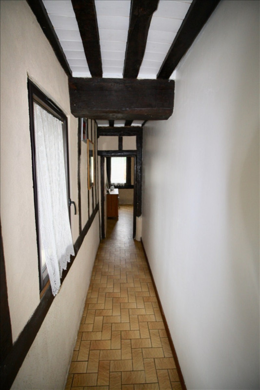 Vente maison / villa La ferriere sur risle 183000€ - Photo 4