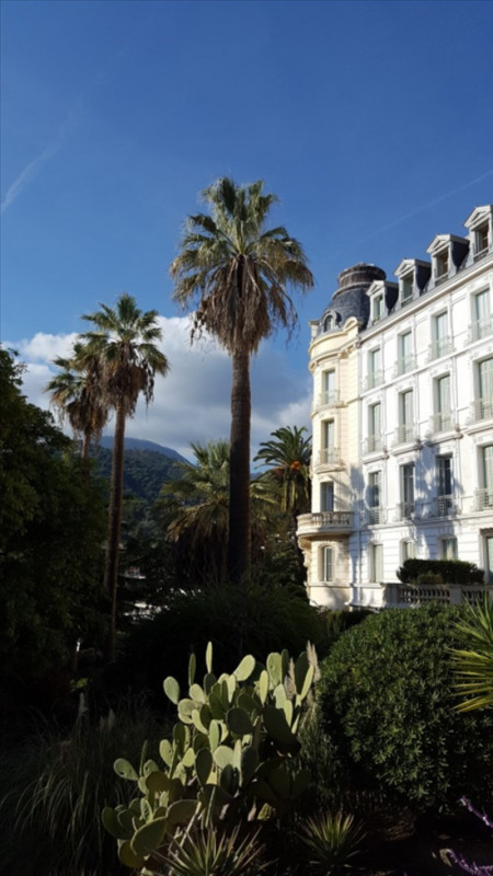 Vente de prestige appartement Menton 820 000€ - Photo 4