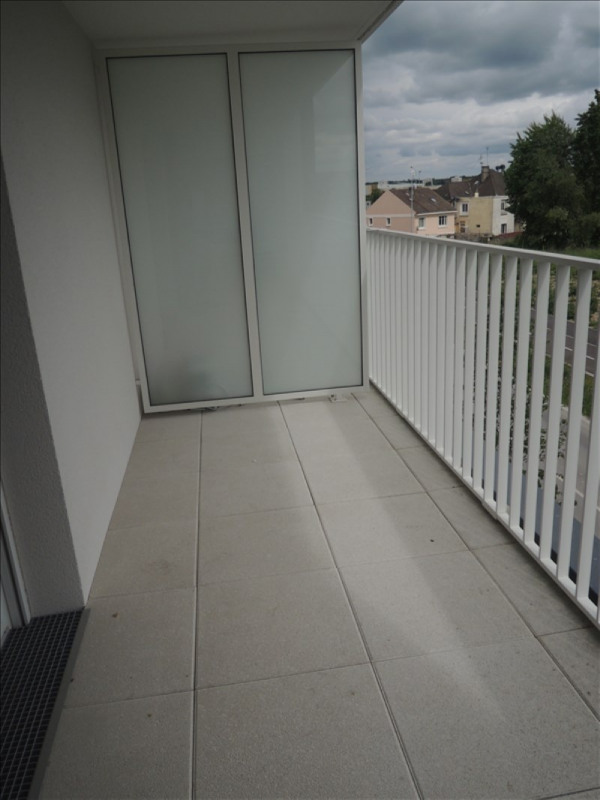 Vente appartement Carrieres sous poissy 259 500€ - Photo 7