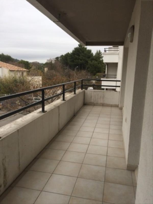 Venta  apartamento Montpellier 167000€ - Fotografía 2